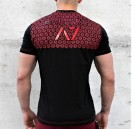 A7 Fire Bar Grip Men t-shirt thumbnail