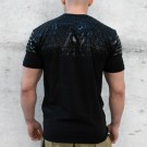 A7 2019 Strongman Stealth Bar Grip t-shirt men thumbnail