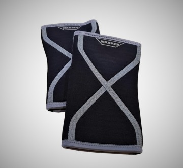 MR knee sleeves 9mm, par