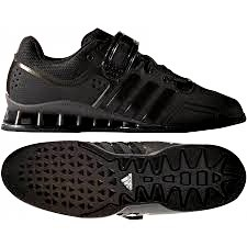 AdiPower Black