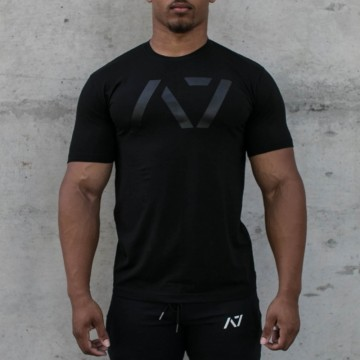 A7 Stealth Bar Grip men´s t-shirt
