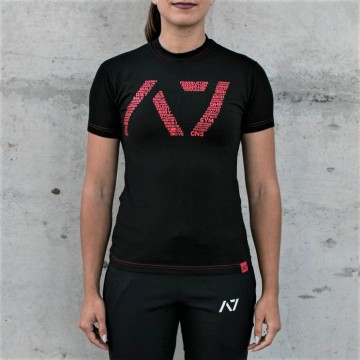 A7 Fire Bar Grip Women´s t-shirt